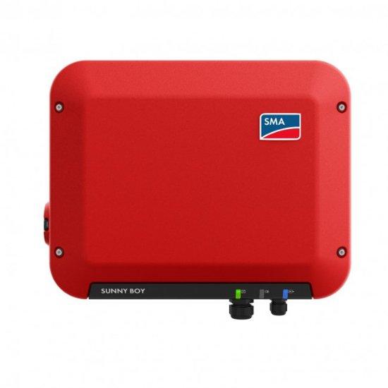 SMA Sunny Boy 1.5 - 1,5 kW Monofaze Inverter