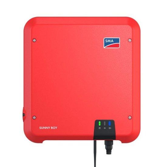 SMA Sunny Boy 3.6 - 3.6 kW Monofaze 2 MPPT Inverter