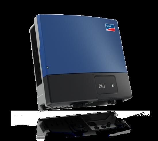 SMA Sunny Tripower 25000TL Inverter - 20 kW Trifaze Inverter