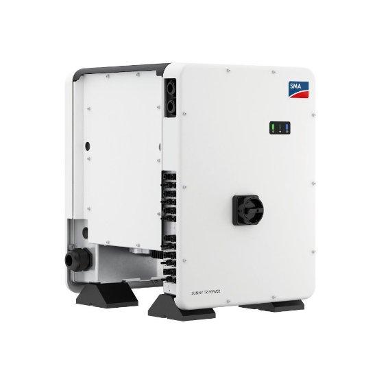 SMA Sunny Tripower CORE1 Inverter - 50 kW Trifaze Inverter