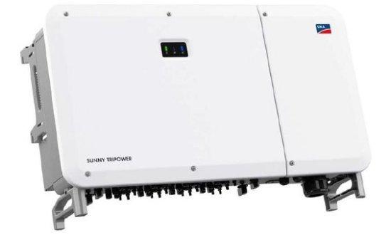 SMA 110 kW İnverter  CORE2 - Trifaze resmi