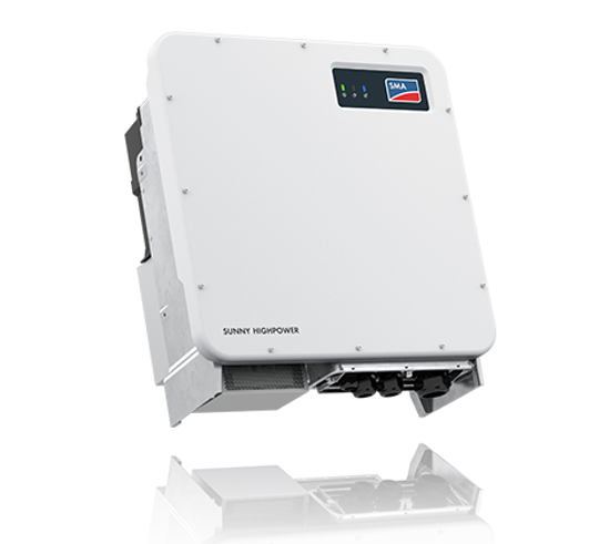 SMA Sunny Highpower PEAK3 - 150 kW - 225000 Wp Trifaze Invertor