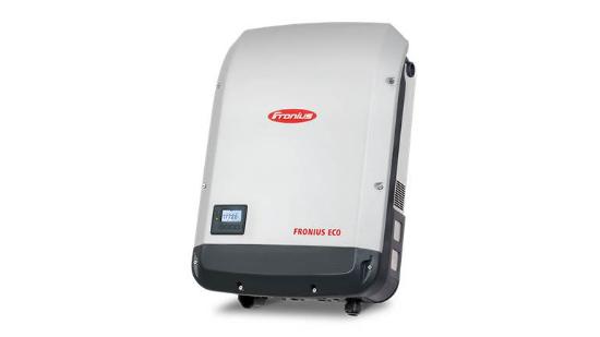 Fronius 25 kW İnverter ECO 25.0-3-S - Trifaze resmi