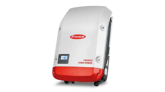 Fronius 4 kW İnverter Symo 4.0-3 - Trifaze Hibrit resmi
