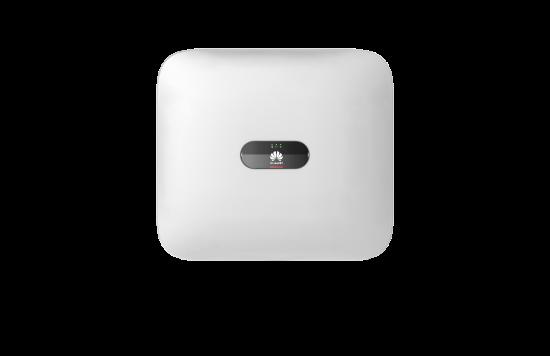 Huawei 4 kW İnverter Sun2000 4KTL - Trifaze resmi