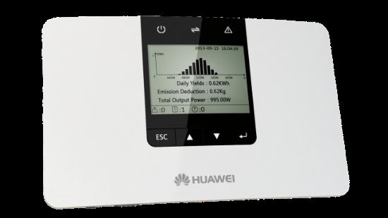 Huawei Smart Logger 1000 resmi