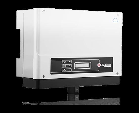 GOODWE 5 kW İnverter GW5000-NS -  Monofaze resmi