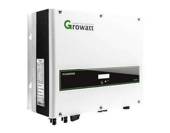 Growat-5000TL3-S-5-kW-inverter