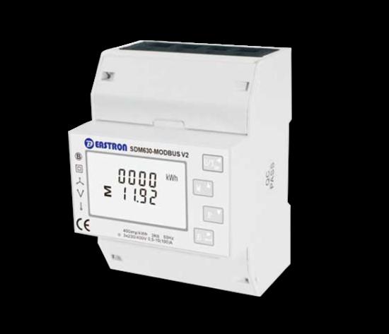 Growatt-TPM-E-Smart-Meter