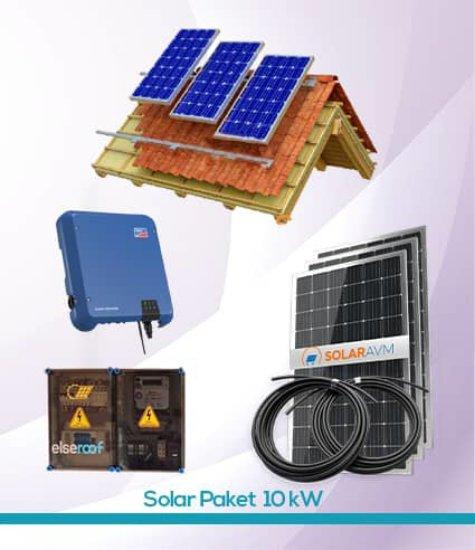 On-grid-sebeke-baglantili-10-kW-gunes-elektrik-enerji-sistem-paket-SMA-inverter