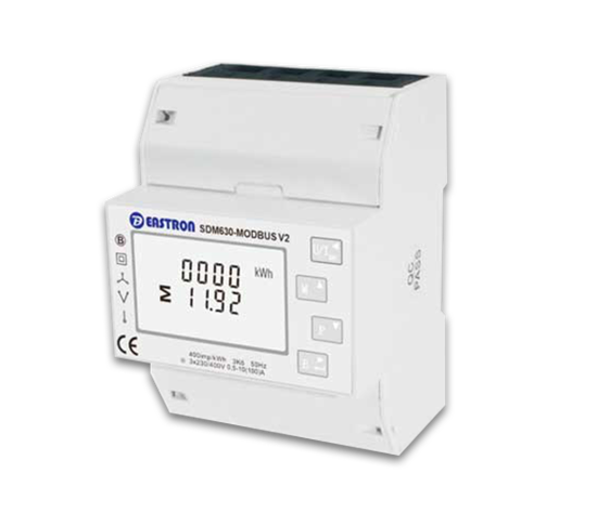 Growatt-TPM-CT-Smart-Meter