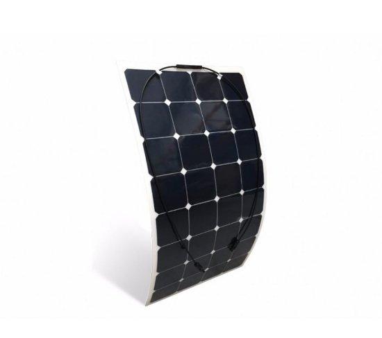 145 Watt Esnek Güneş Paneli - Lexron Monokristal