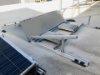 Güneş Paneli Montajı Düz Çatı Panel Üzeri