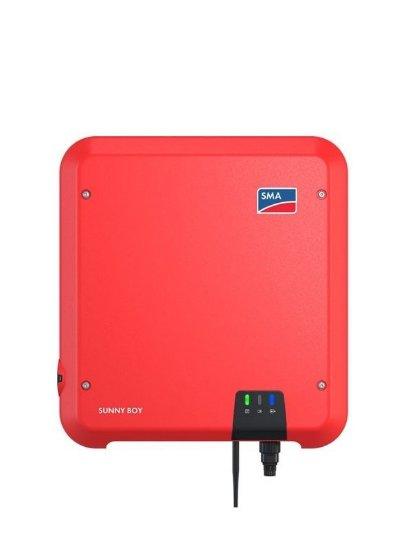SMA-3-kW-Solar-İnverter-Monofaze