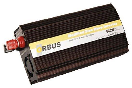 Orbus-600 watt inverter-modifiye-sinus-12V