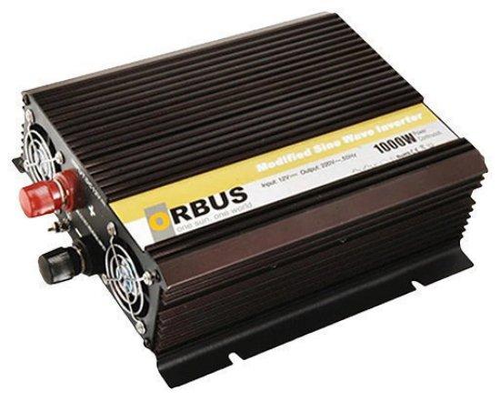 Orbus-2500 watt inverter-modifiye-sinus-12V