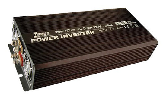 Orbus-5000 watt inverter-modifiye-sinus-12V