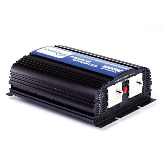 Tommatech 2000 watt inverter Off grid