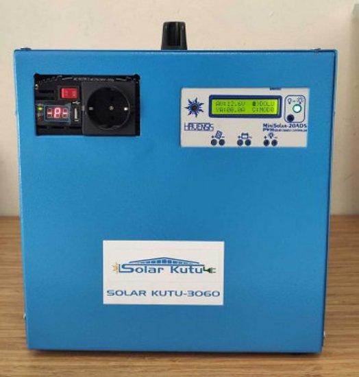 Havensis-Solar-kutu-3060-165-watt-solar-panel-300-watt-inverter-solaravm