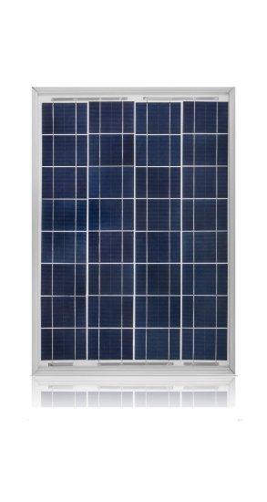 25 Watt Güneş Paneli Ödül Solar Panel