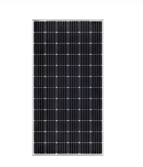 400 Watt 72 Hücre Monokrtistal Güneş Paneli