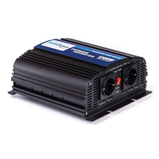 Tommatech 1500 watt inverter Off grid