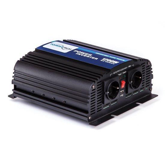 Tommatech 1500 watt inverter Off grid 24v