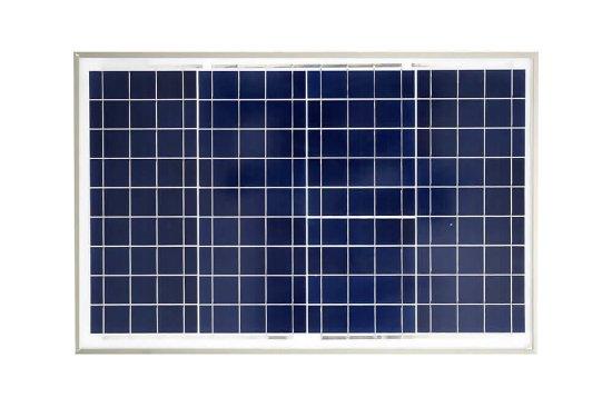 Lexron 42 watt polikristal güneş paneli