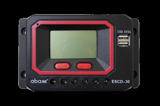 Abax ESCD40