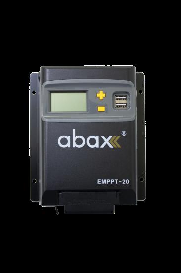Abax EMPPT 40