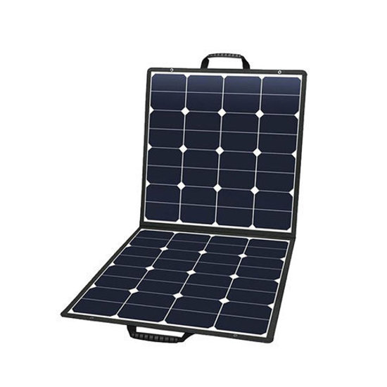 100 Watt Taşınabilir/Katlanabilir Güneş Paneli