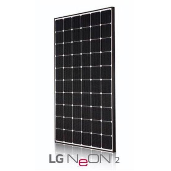 350 Watt LG Güneş Paneli