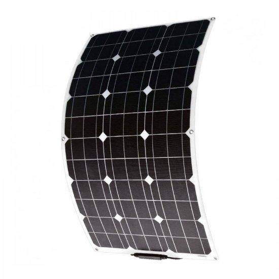 170 Watt Yarı Esnek Güneş Paneli